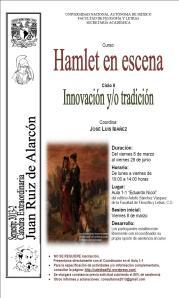 Hamlet en escena II